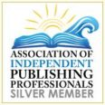 Association of Independent Publishing Professionals Silver Member